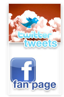 Twitter Tweets and Facebook
